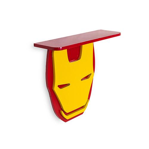 Iron man Shelf
