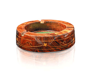 wooden ashtray designs