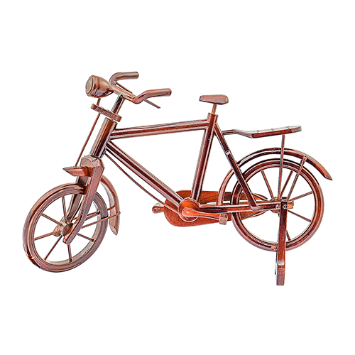 Best Handicraft Gifts Wooden Cycle