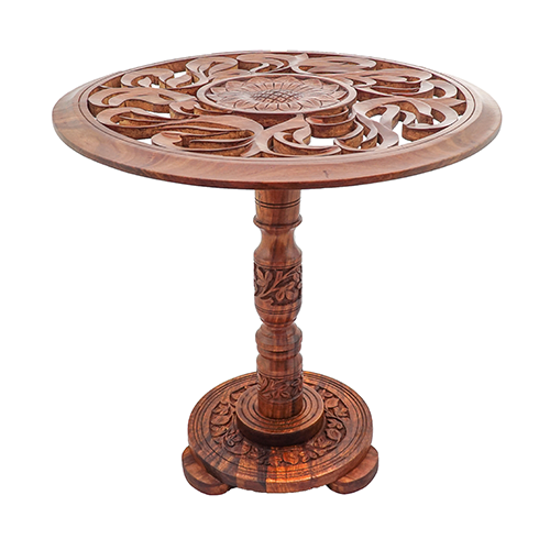 Best Handicraft Gifts Wooden Table