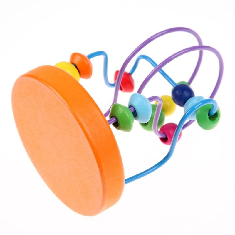 Maze Roller Coaster Toy for Children
