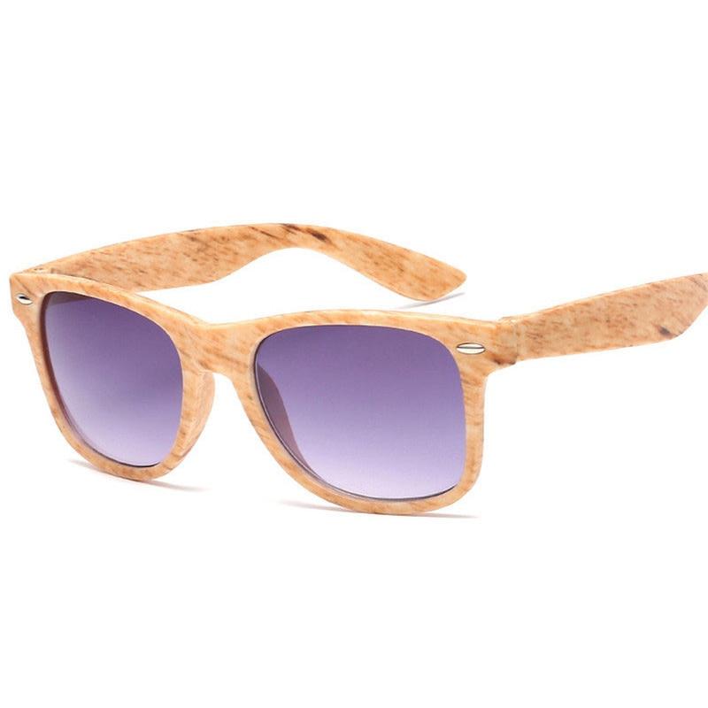 Wood Glasses Bamboo