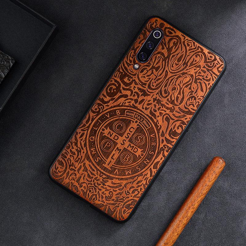 Xiaomi Mi 9 Phone Cases