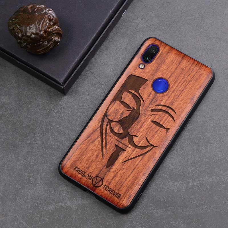 Xiaomi Redmi Note 7 Phone Cases