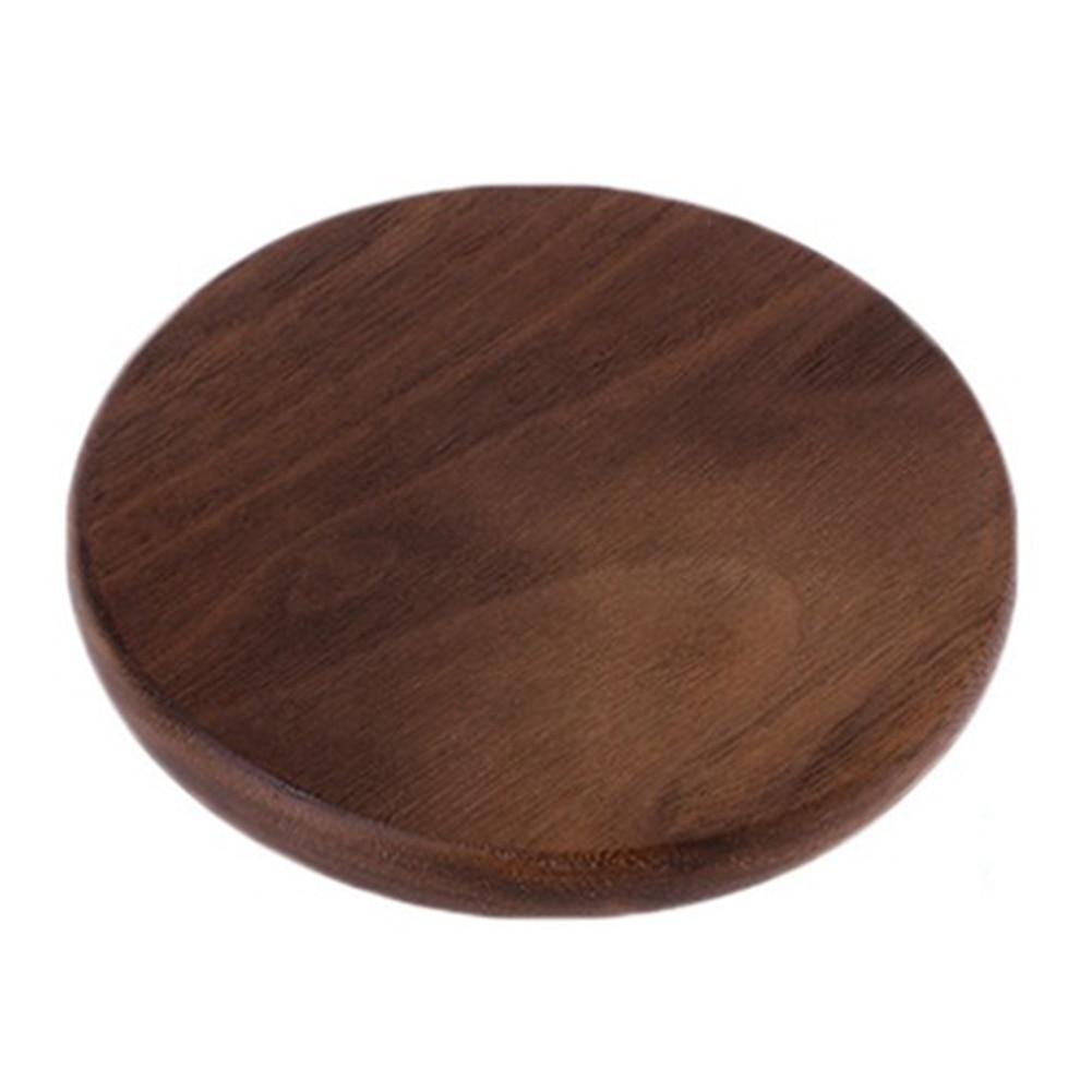 Walnut Wood Coaster