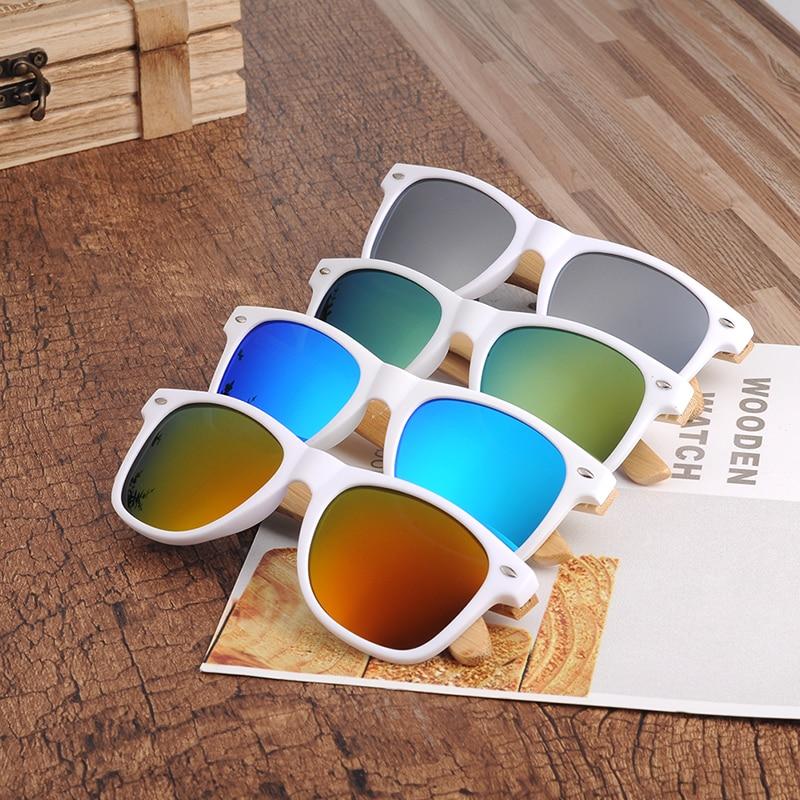 Bamboo Sunglasses Polarized