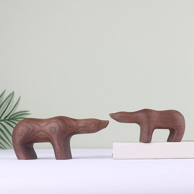 Wooden Home Decor Ideas