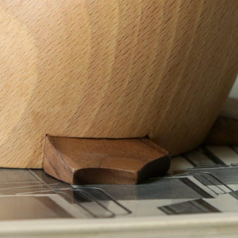 Handmade Wooden Bigbillbird Crafts