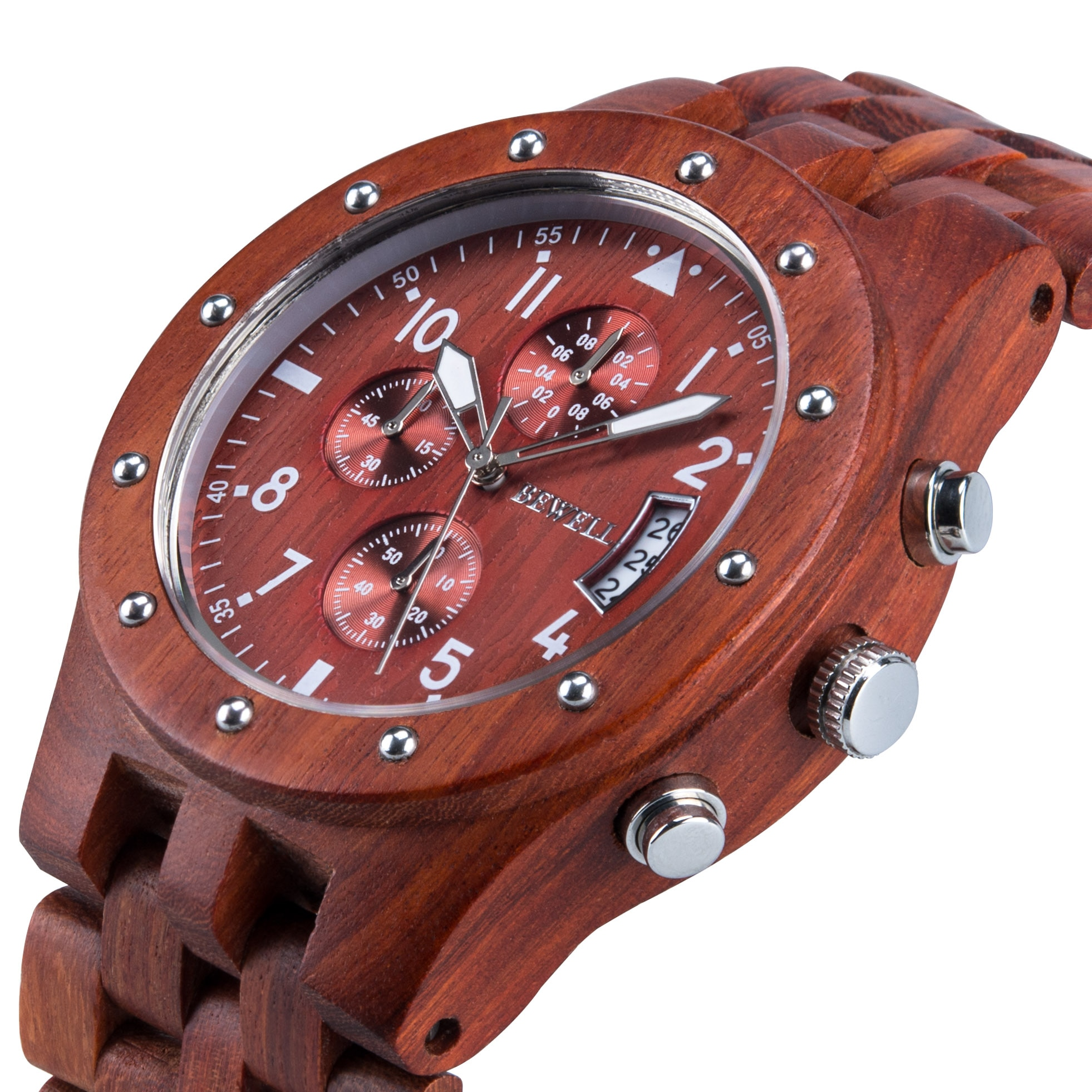 Red Sandalwood
